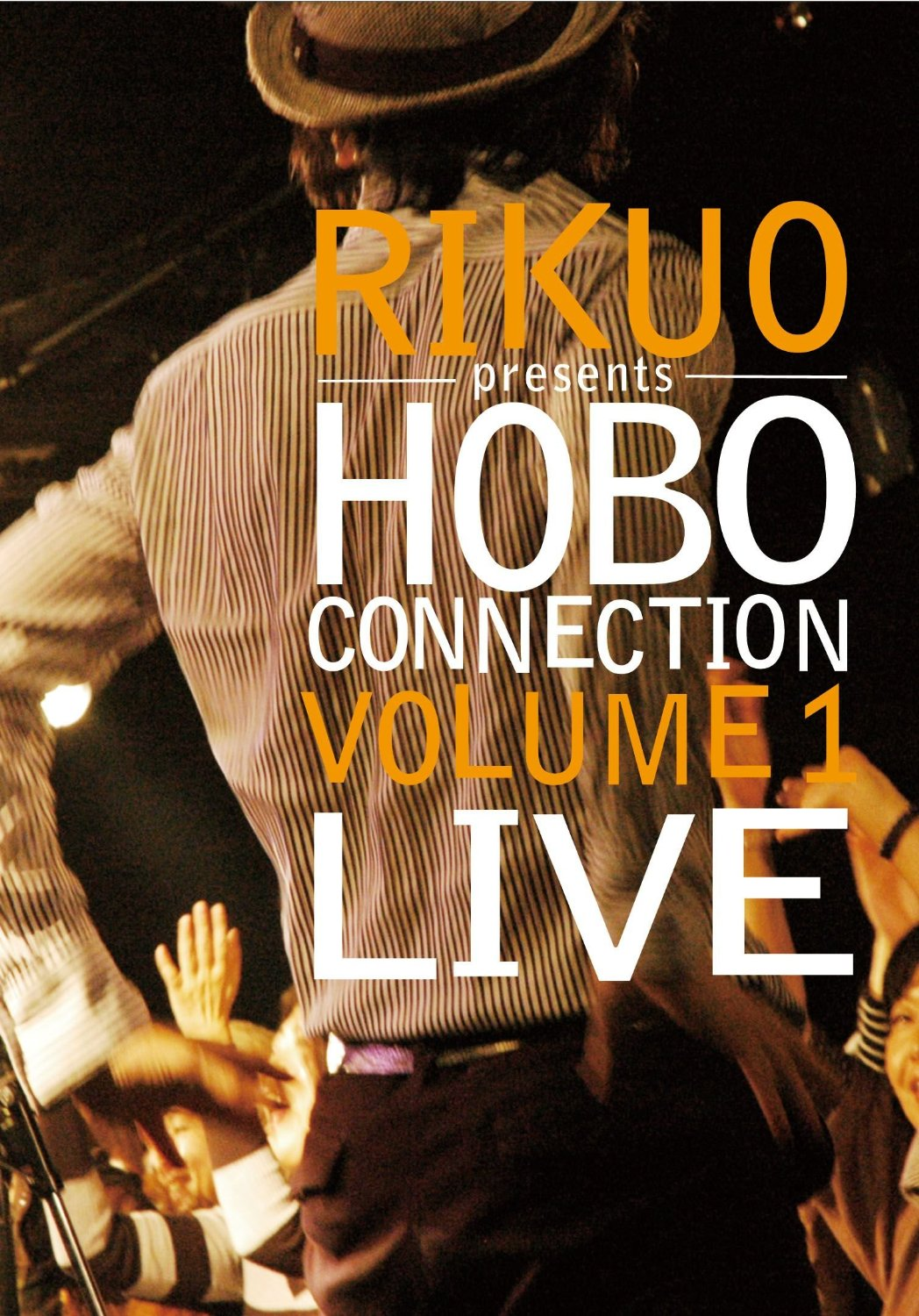HOBO CONNECTION LIVE
